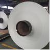 Buy cheap Industrial 1060 1070 8011 Aluminum Strip Roll , Aluminium Foil Roll Optical from wholesalers