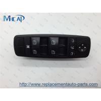Buy cheap Power Window Switch Main Control Mercedes Benz GL/ML/R -Class 2518300290 A2518300290 from wholesalers