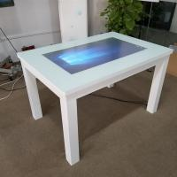 Best 43 Inch Indoor Multi Touch Screen Table Waterproof Capacitive Touch 10 points wholesale