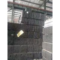 Best Moisture Proof Square Steel Tubing Pre Zinc Coated Strong Carrying Capacity wholesale