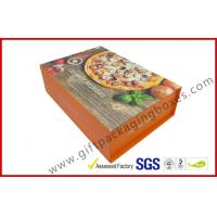 Buy cheap Creative handmade customized magnet gift packaging boxes with paper and Eva tray from wholesalers
