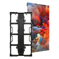 Best Large Viewing Distance Indoor Rental LED Display P4.81 Anti Static wholesale