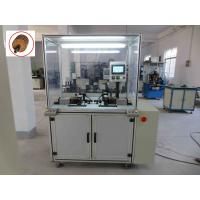 Machiner for slot insulation of starter armature Produce B O S C shapes paper insertion for sale