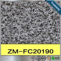 Best Stone Finished Painted Aluminum Sheet Panel Marble Pattern For Decoration wholesale