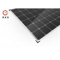 380W 72cells 24V N Type Solar Panels Easy Installation With High Power Output