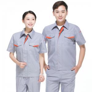 Best Flyita OEM Automotive Work Uniforms 100% Cotton wholesale