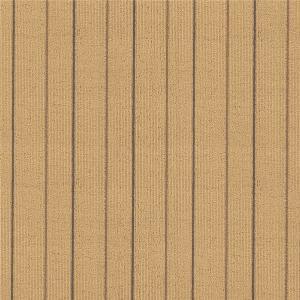 Best Indoor Bitumen Backed Carpet Tiles Solution Dyed Method 100% PP Material wholesale