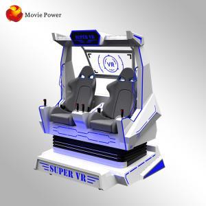Best Unique Design 9D Simulator Virtual Game Simulator With High Resolution VR Helmet wholesale