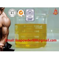 Quality Pharmaceutical Sustanon 250 Testosterone Steroid Injections Of Hormonal Premix Drugs wholesale