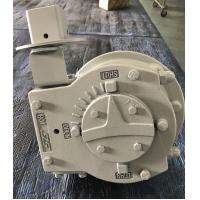 Nodular Cast Iron Protection Rating IP67 Ball Valve Gearbox With Long Life Time for sale