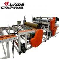 Automatic Foil Insulated Pvc Ceilings making machine