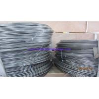Bright Annealed Seamless Stainless Steel Coil Tubing A269 TP316L High Performance for sale