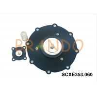 Buy cheap Rebulid Kit of Industrial Dust Collector Valve for ASCO type 3 Inch SCXE353.060 from wholesalers