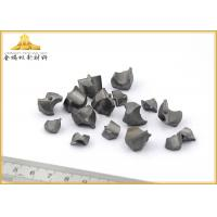 Best Non - Standard Tungsten Carbide Parts , Tungsten Carbide Lathe Tools For CNC Machine Cutting Tools wholesale