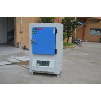 Best 500 Degree PID Heating Hot Air Industrial Oven With Air Mandatory Recycling For Plastic Testing wholesale