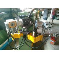 Best Double Head Co - Extrusion Sheath Cable Coating Machine Computer Controlled wholesale