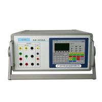 Best Multi Phase Voltage Calibration Source , Standard Electrical Test Meter Calibration wholesale
