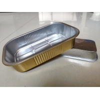 H22 Aluminum Carry Out Containers for sale
