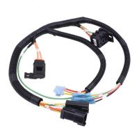 Buy cheap OEM 5 Pin Automotive Cable with Waterproof Connector Extension Cable Assembly from wholesalers