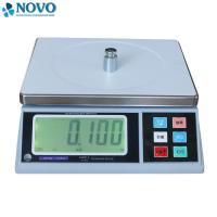 Best Simple Counting Digital Weighing Scale RS232 can link with tower lamp wholesale