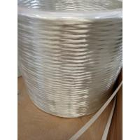 Best E Glass Fiberglass Filament Spray Up Roving Diameter 17 - 24 um Yacht Components Material wholesale