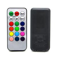 Best Infrared Universal Ceiling Fan Remote Control Replacement With Colorful Buttons wholesale