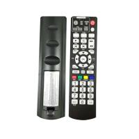 Best Universal Satellite Set Top Box Remote Control 100% ABS For South America wholesale