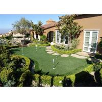Best Home Decorative Residential Artificial Grass Outdoor With High UV Stability wholesale