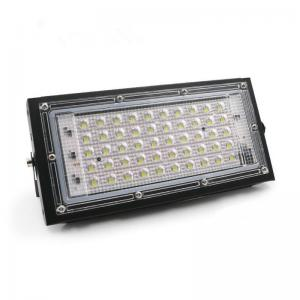 Best Daylight White 50W 4800lm Outdoor LED Flood Lights wholesale