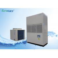 Cheap Low Noise Air Cooled Unitary Air Conditioner High Reliability Commercial Air Conditioner for sale