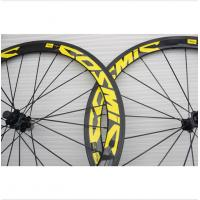 China Carbon Bicycle Wheel 700C carbon bike wheels 38mm/50mm carbon wheelset clincher 23mm wideth wheels on sale