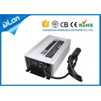 Buy cheap Factory wholesale 110vac 220vac 48v 18a club car 48 volt charger for lead acid from wholesalers