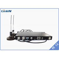 Best H.264 HDMI Wireless COFDM Receiver for video , Rack Mounted wholesale