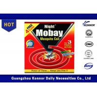 Best 0.30% D-Allethrin Anti Mosquito Repellent Coil Powerful Effect Of Killing wholesale