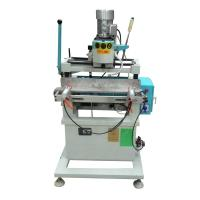 Buy cheap LXF2-100x300 0.5-0.8MPa Aluminum and PVC Profile Double Head Copy Router from wholesalers