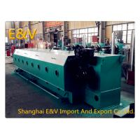 Buy cheap 8M Tooth Type Belt Drive Metal Drawing Machine Button Control For 3-2.6 mm Aluminum Wire from wholesalers