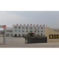 Zhengzhou Qiangli Amusement Equipment Co., Ltd.