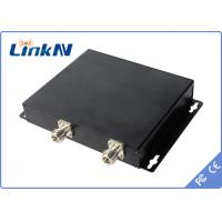 Best Newest COFDM Wireless Hdmi Portable Video Receiver With N Female RF Interface wholesale