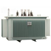 Electrical Industrial Amorphous Alloy Transformer 35kv Energy Saving For Power