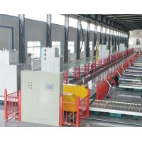 Best Switch Gear Production Line Power Distribution Panel Assembly Machine Foot Height 200mm wholesale