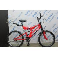 Best BMX Bicycle With Suspension wholesale