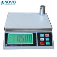 Best electronic reliable bathroom scales , ss digital weight balance machine wholesale