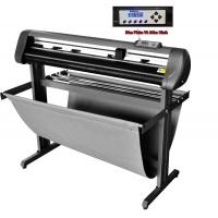 48 Contour Cutting Plotter Automatic Vinyl Plotter Printer With 3 Roland Blades for sale