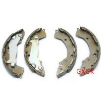 Best Rear hyundai accent genuine korean  car parts brake shoe kit oem 58305-0UA00 wholesale