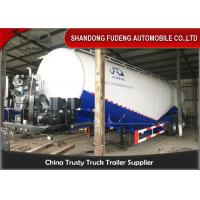 Best 70 ton or bigger tank trailer payload bulk cement semi trailers tank container cement trailer wholesale