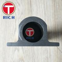 China TORICH GB/T3094 20G Carbon Steel Seamless Special Omega Tube for Pressure Machinery on sale