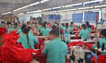 Shenzhen Flyita Clothing Co.,Ltd