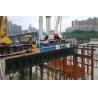 Best Military Use Floating Pontoon Bridge Bailey System Modular Steel Bridges wholesale