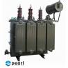 Best 11kV - 1250 KVA Oil Immersed Transformer Energy Saving Low Loss Economic wholesale