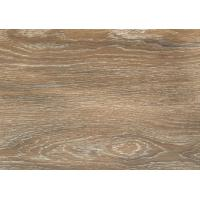 Best Commercial Wood Texture Decorative Film Application In Vinyl Plank Floor ' S Printed Layer wholesale